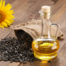 Spack International - Organic sunflower oil