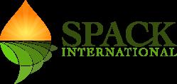 Spack International Logo