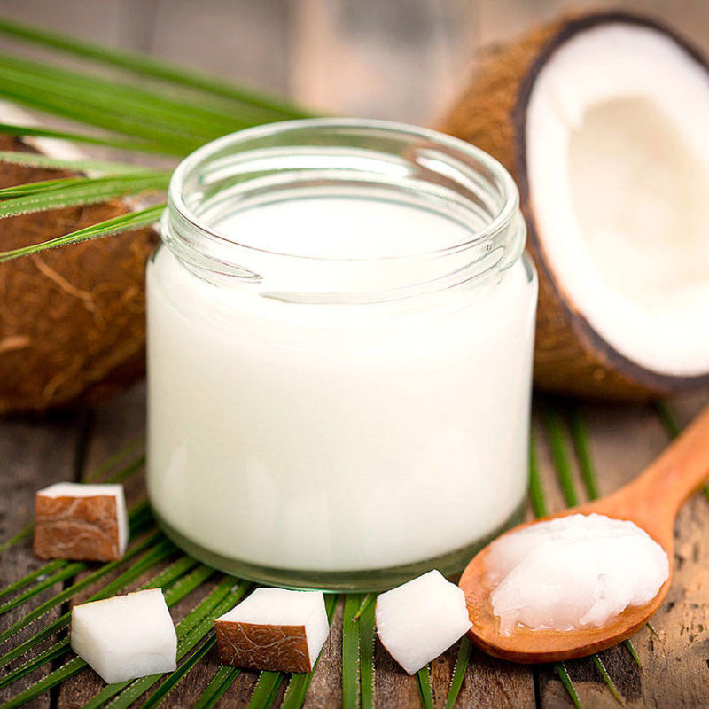 Spack International - Organic Coconut Oil