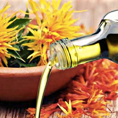 Spack International - Certified Organic Safflower Oils