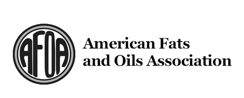 member of American Fats and Oils Association