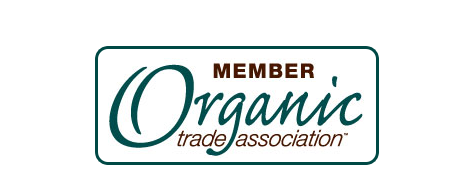 member of the Organic Trade Association