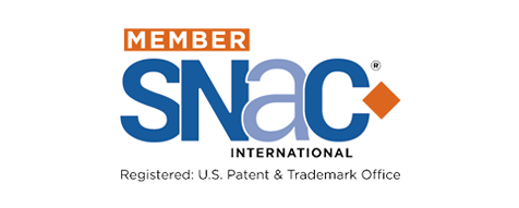 member of SNAC International
