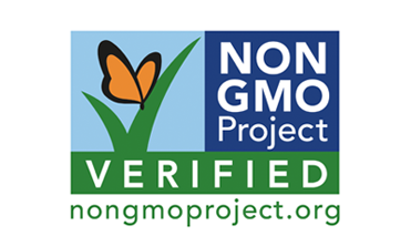 Spack NON GMO Project Verified